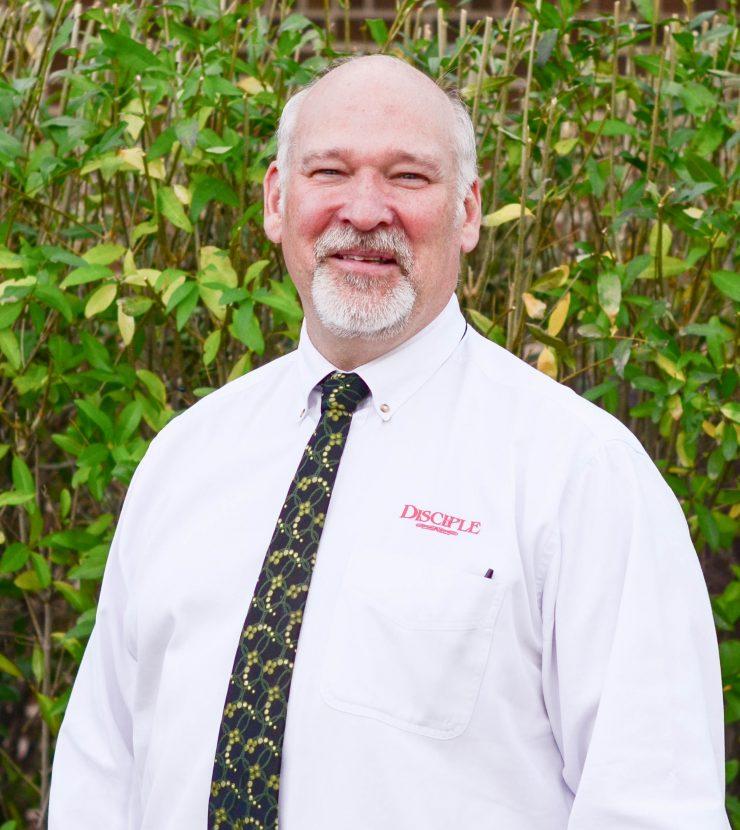 Pastor Steven K. Warren