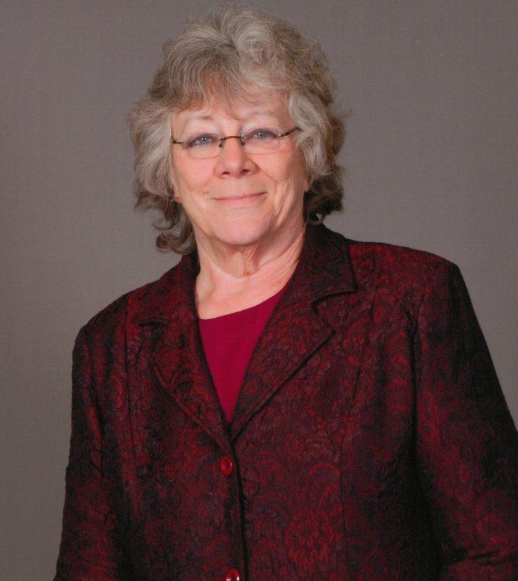 Susie Burley
