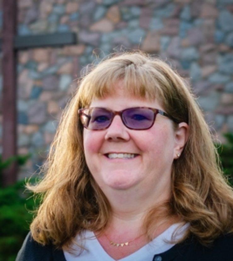 Laura Winberg