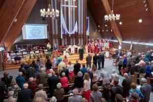 full church 2