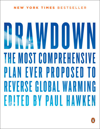 Drawdown Solutions to Climate Change