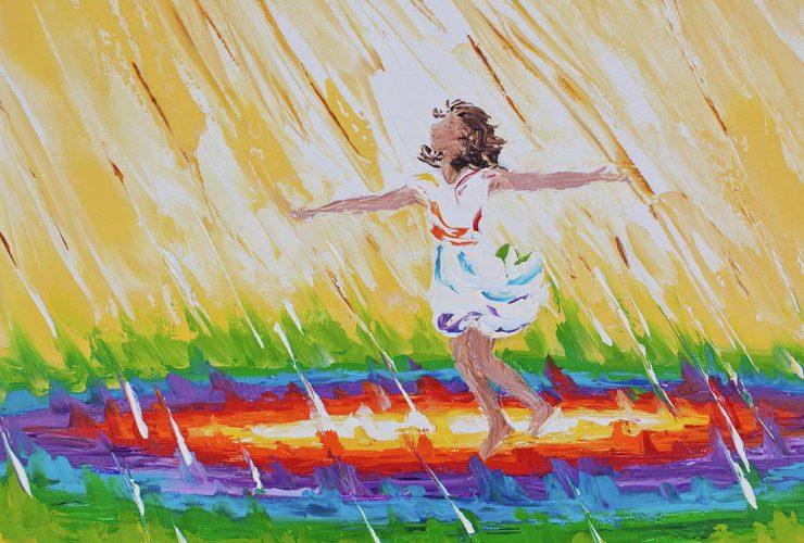 Wherever God Leads