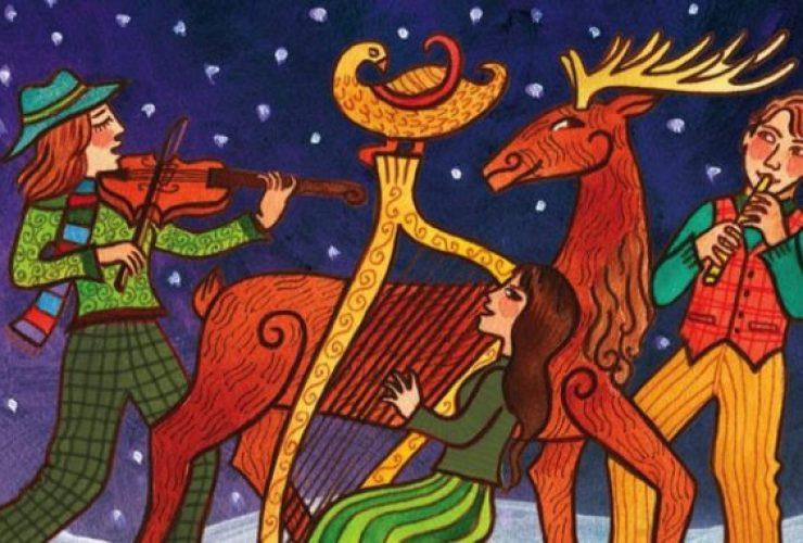 Christmas Music Gifts