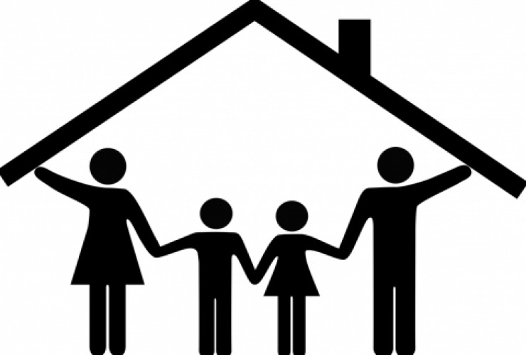 Strangers, Neighbors and Sanctuary