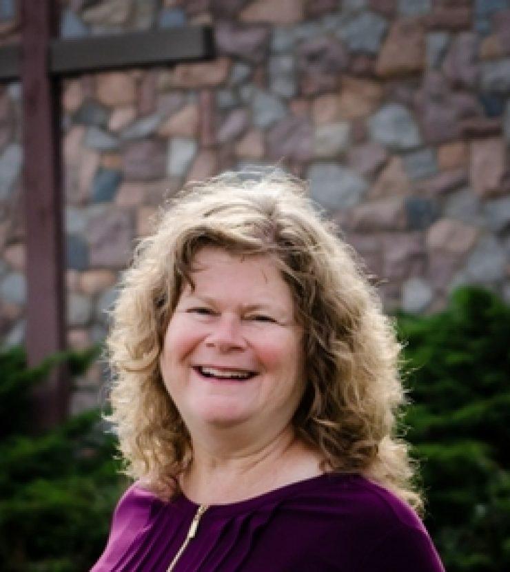Pastor Stephanie Kidwell