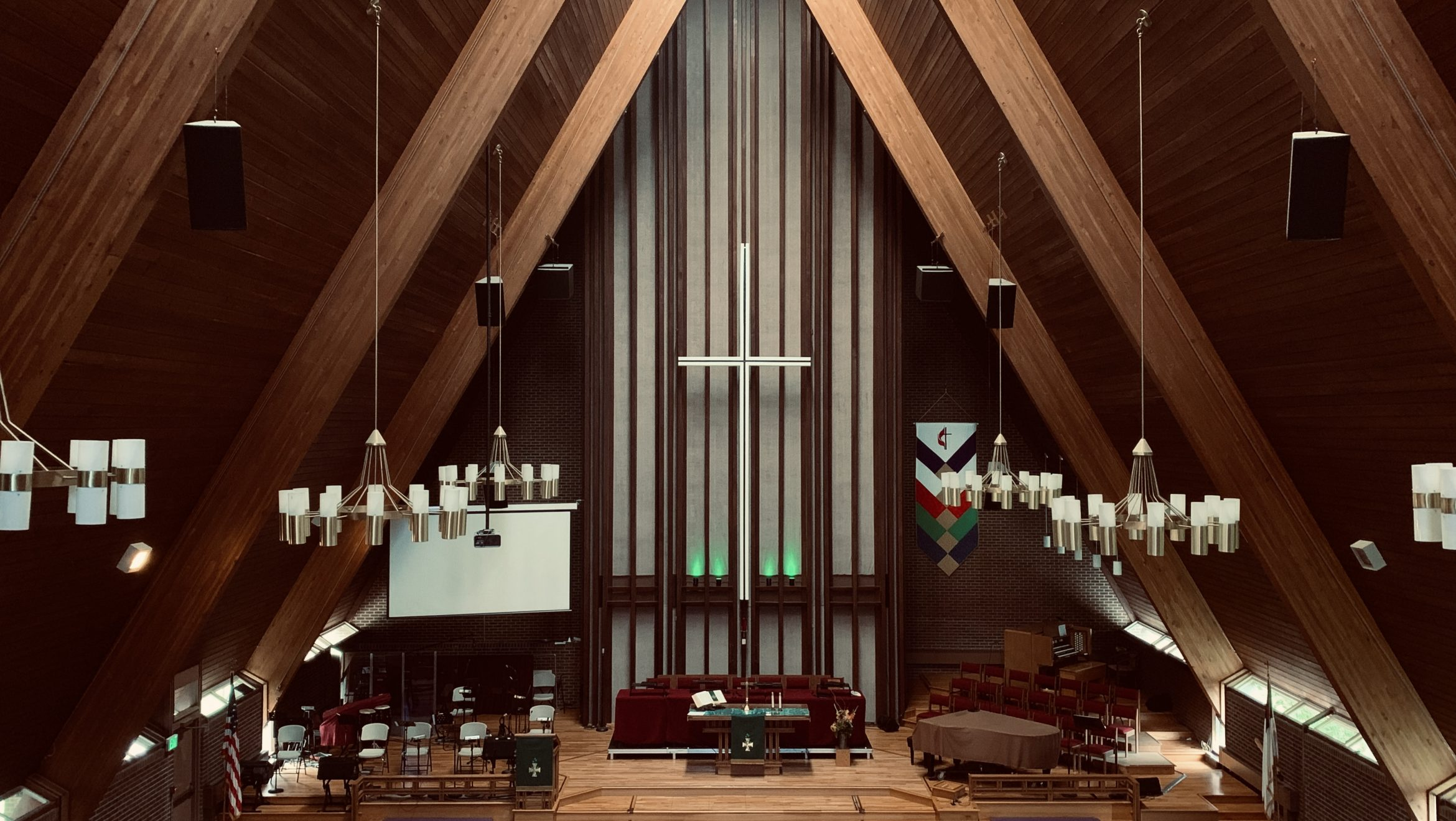 Are you yearning to get back into the church for worship?
