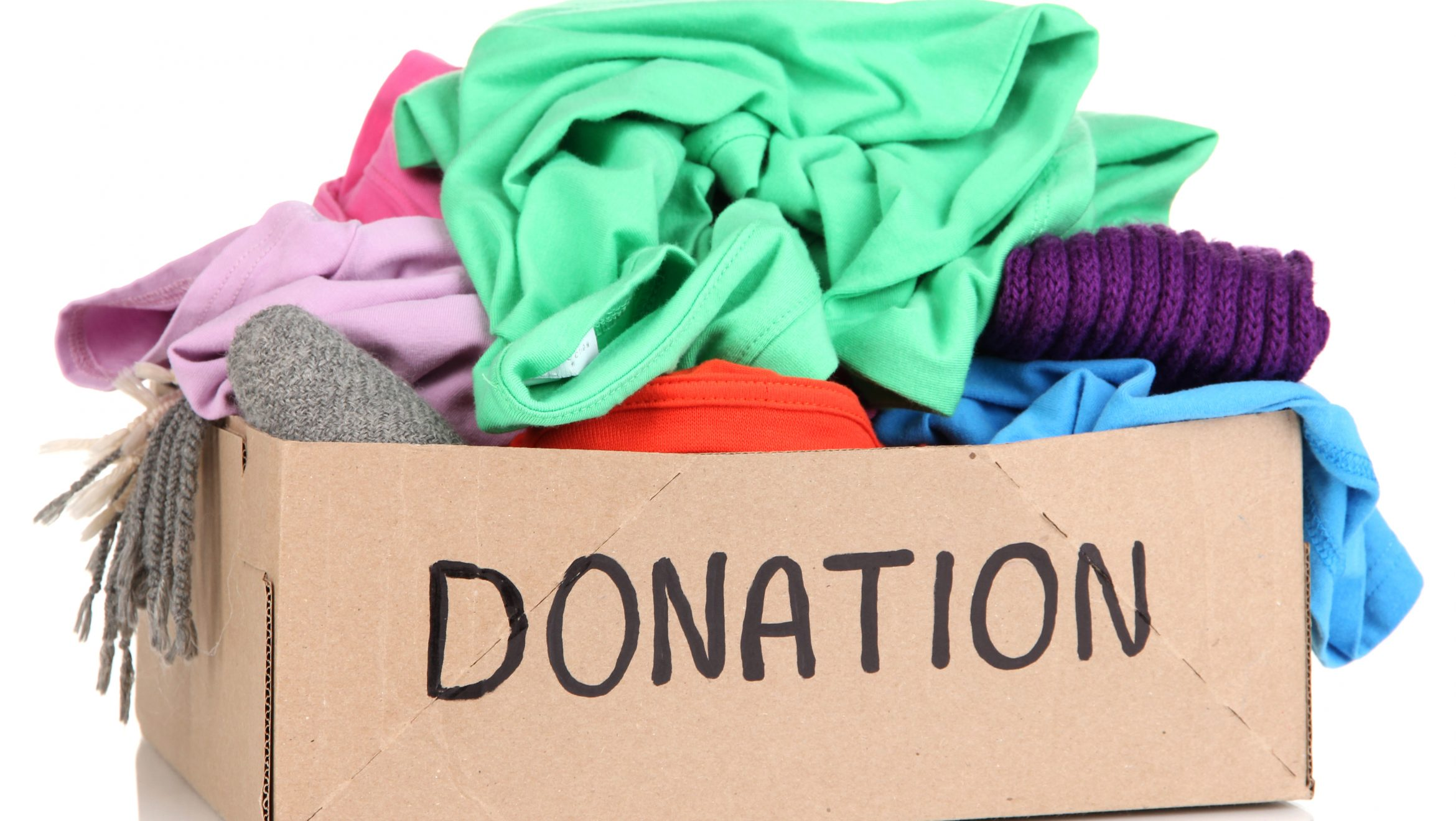 Donations for Echo House Family Shelter