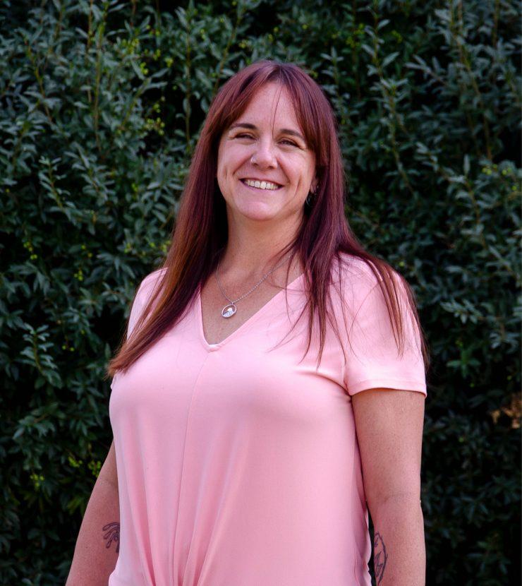 Larissa Hoffman