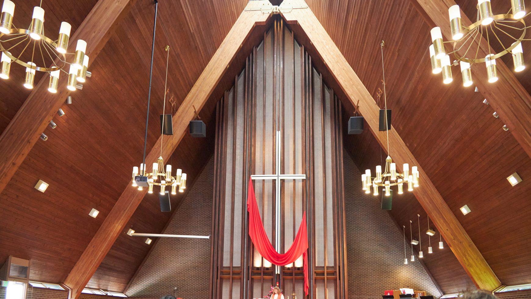Church Office Open