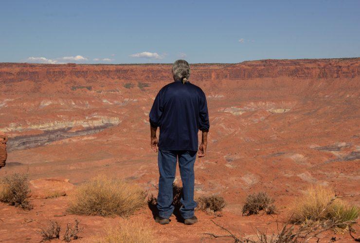 Navajo COVID Relief Project in Cortez