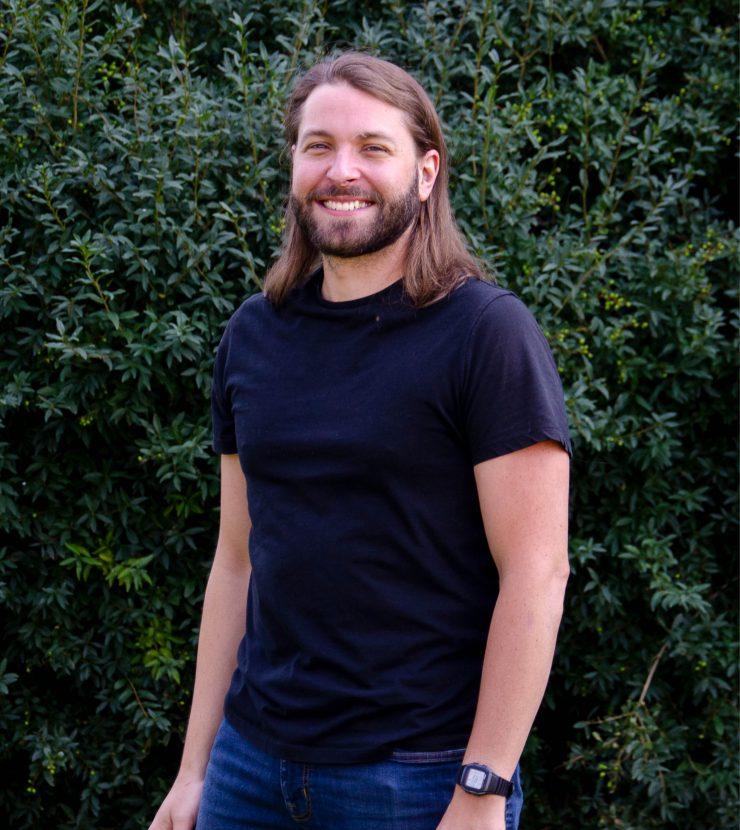 Kyle Perez